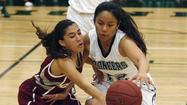 Photo Gallery: Providence vs. Calvary Chapel girls' basketball playoffs