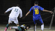 GALLERY: Brawley Union High vs Holtville High