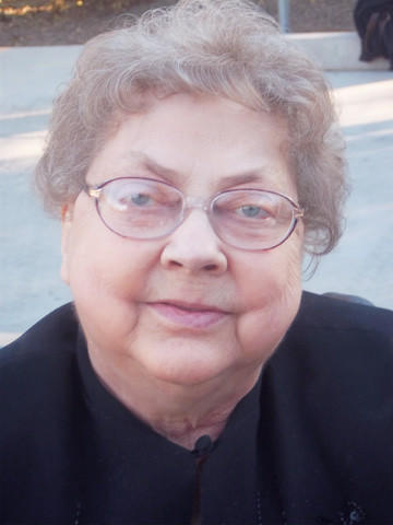 Betty J. Kosel