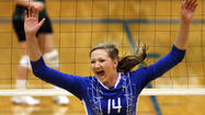 The honors continue to build for the Warner volleyball team, which compiled a probably unprecedented winning streak on the way to a state championship.