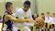 Perry Hall routs Hereford in boys basketball, 63-44
