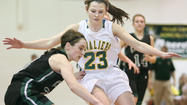 Playing in its biggest game of the season, Aberdeen Roncalli produced its best start of the season.