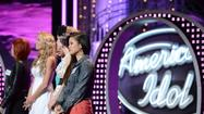 'American Idol' recap, Ladies night in Hollywood