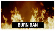 A statewide burning ban went into effect Friday.  The measure coincides with the start of the spring fire season in Virginia.
