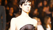 Pictures: New York Fashion Week 2013