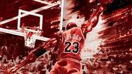 'Michael Jordan: Bull on Parade'