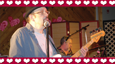 This year's Have A Heart benefit takes place on Sunday, Feb. 17, in the community building at the Emmet County fairgrounds. The doors are open from noon to 10 p.m.