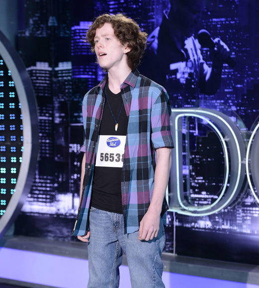 'American Idol' Season 12 Top 40 contestants: Little Rock, AR