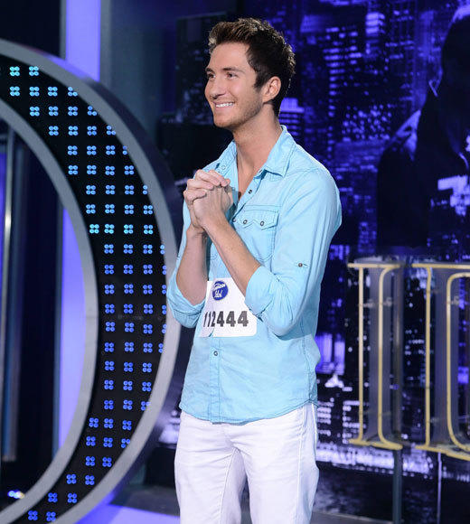 'American Idol' Season 12 Top 40 contestants: Palmersville, TN