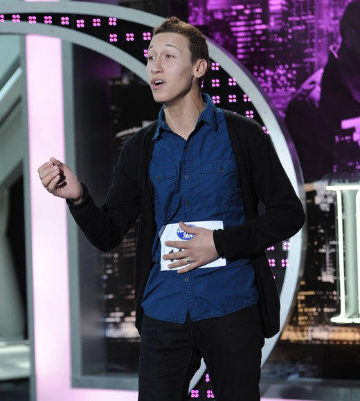 'American Idol' Season 12 Top 40 contestants: Chicago, IL