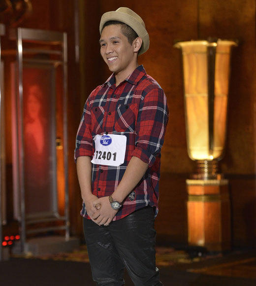 'American Idol' Season 12 Top 40 contestants: Rowland Heights, CA