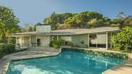 Reagan's former Pacific Palisades home rates presidential premium
