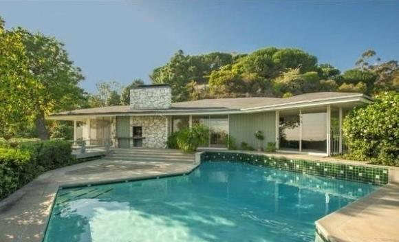Former Ronald Reagan house sells for $5.2 million in Pacific Palisades