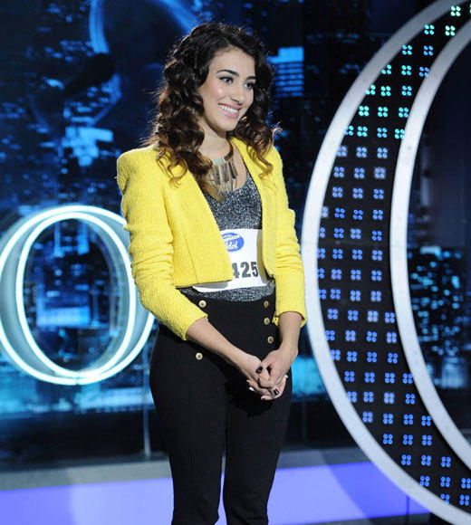 'American Idol' Season 12 Top 40 contestants: Yonkers, NY