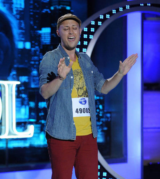 'American Idol' Season 12 Top 40 contestants: Memphis, TN