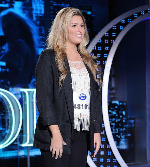 'American Idol' Season 12 Top 40 contestants: Duluth, GA