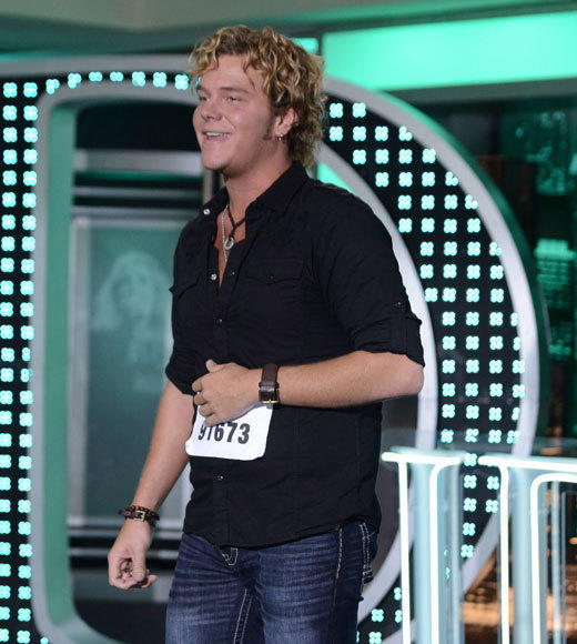 'American Idol' Season 12 Top 40 contestants: Waynesboro, TN