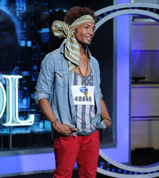 'American Idol' Season 12 Top 40 contestants: Fords, NJ