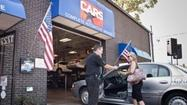 CARS of America Earns Esteemed 2012 Angie's List Super Service Award