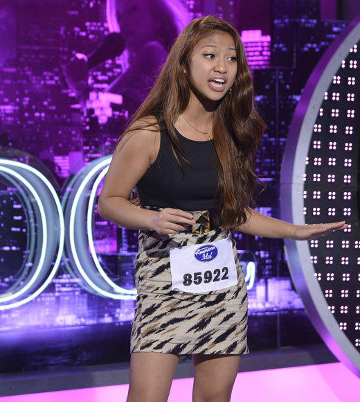 'American Idol' Season 12 Top 40 contestants: Anchorage, AK
