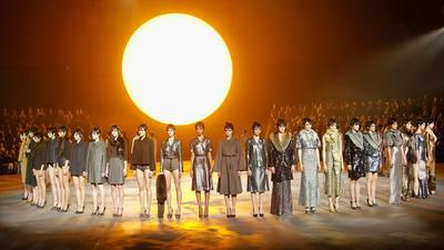 New York Fashion Week fall 2013: Marc Jacobs review