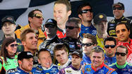 The NASCAR season gets underway this weekend with the Sprint Unlimited (formerly the Bud Shootout) and officially next weekend with the Daytona 500. With that in mind it is time the annual countdown if my predicted finish for the season. Take this with a grain of salt, and don't get too mad if you don't like with where I have your driver. It might be a good thing. After all, I picked Carl Edwards to win it all last season. Yes Carl Edwards.