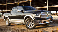 Diesel fans got a nice Valentine's Day gift from Ram, as the company announced Thursday that it would be making the Ram 1500 pickup available with a diesel engine.