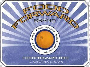 There are a few tickets left for Food Forward's Foodsteader Tour.