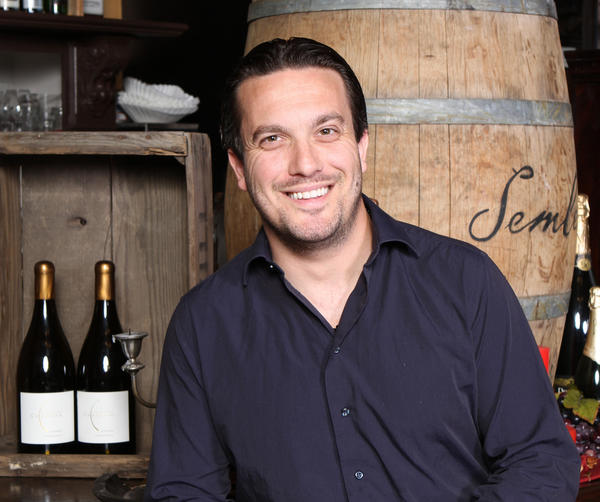 "Former ""Top Chef"" favorite Fabio Viviani teamed up with Dine Amic Group's Luke Stoioff and David Rekhson (Bull & Bear, Public House) to open Siena Tavern in River North on Feb. 16"