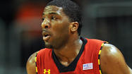 Terps point guard Pe'Shon Howard suspended for Duke game
