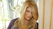TV Land has picked up a new sitcom that would center on Kirstie Alley as a Broadway star/new parent.