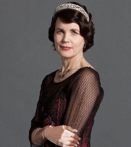 'Downton Abbey' Season 4 character wish list: Cora had a rough go of it, losing a daughter like she did. We almost think Sybils death was hardest on her more than anyone else. It would be nice to see her become invested in her granddaughter and grandsons lives, rather than leaving them mostly to the care of their nannies.