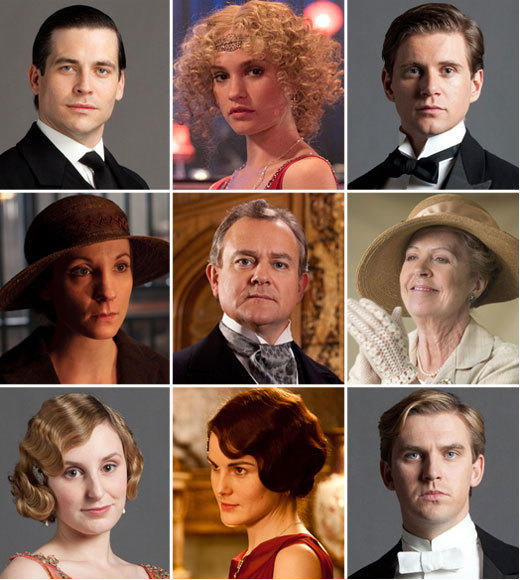 'Downton Abbey' Season 4 character wish list: Downton Abbey has concluded its third season here in the U.S. -- and is actually shooting Season 4 in the U.K. already. Here are our hopes and dreams for our favorite aristocratic family and its staff members.  -- Andrea Reiher, Zap2it