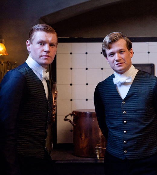 'Downton Abbey' Season 4 character wish list: The love triangle with Ivy has grown tiresome, so either one of you win her heart or both of you shut up about it. What were more interested in is the tension now that Jimmys been made first footman over Alfred. Do you think itll come to blows? We can only hope.