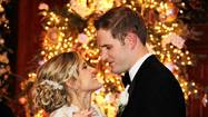 Wedded: Elizabeth Sauer and Carroll Hopkins III