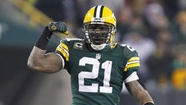 The Green Bay Packers have informed defensive back Charles Woodson that they are going to release him.