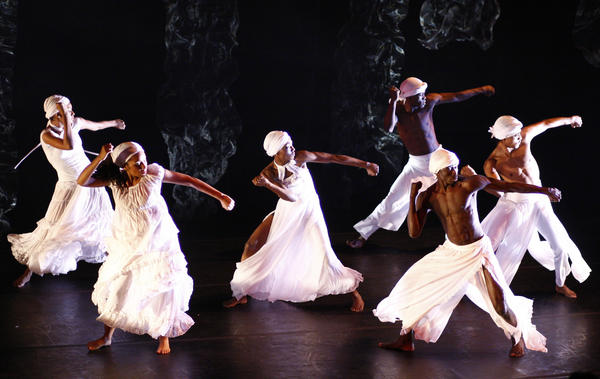 AYIKODANS