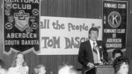 Photo gallery: Tom Daschle through the years