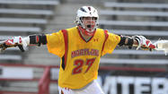 The Charlotte Hounds of Major League Lacrosse announced a pair of trades Friday through which the team will acquire attackman Ryan Young (Maryland) in addition to two 2014 Collegiate Draft picks.