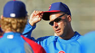 MESA, Ariz. -- One day after manager <strong>Dale Sveum</strong> cited the need for power, Cuban prospect <strong>Jorge Soler</strong> put on a long ball display in his first day of spring training with the major league team.