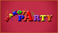 "<span style=""font-size: large;"">Say it with a card from Dakota Party! </span>"
