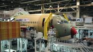 Airbus scraps battery plans after Boeing's 787 struggles