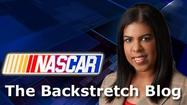 The Backstretch Blog