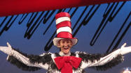New adaptation of 'The Cat in the Hat' opens at Orlando Repertory Theatre