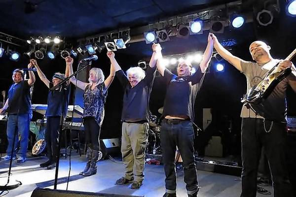 Jefferson Starship will perform at the Mount Dora Music Festival.