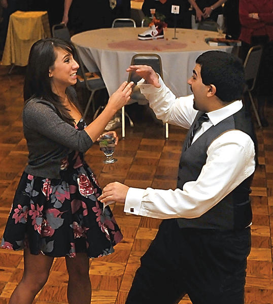The YMCA Hagerstown Gala fundraiser A Toast to the Twenties, will be Saturday, Feb. 23, at Hager Hall Conference & Evnt Center, Dual Highway, Hagerstown.