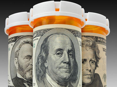 Medicare says patients' approval should be required before drugstores refill prescriptions.