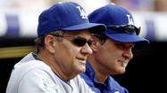 The Dodgers should not give Don Mattingly a contract extension for Mattingly's benefit. The Dodgers should give their manager a contract extension for the Dodgers' benefit.