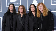 Megadeth to Release 14th Album