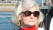 Obituary for Betty Jane Orbach, 1926-2013